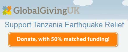 link image for global giving matched funding